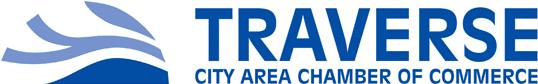 traverse city chamber logo